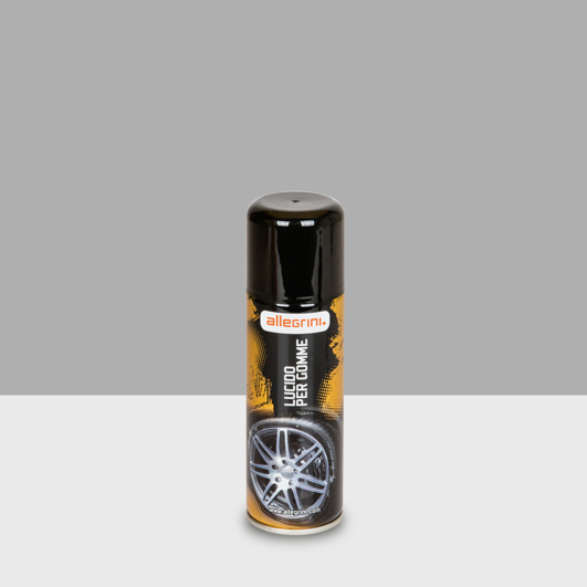 LUCIDO PER GOMME SPRAY